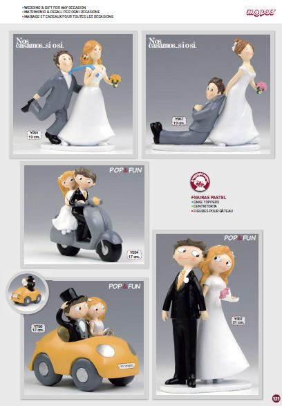 Bomboniere Simpatiche Matrimonio.Cilindro E Bouquet